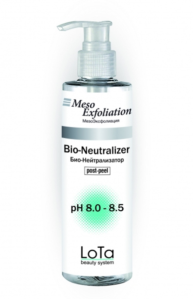 Био-Нейтрализатор / Bio-Neutralizer рН 8.0-8.5
