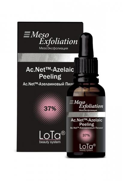 Аc.Net™-Азелаиновый Пилинг 37% рН 2.8±0.2